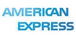 American Express-Logo