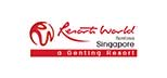 Resorts World Sentosa -Logo