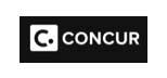 Concur-Logo